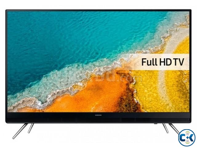 Samsung 49 K5100 Full Hd Led Tv | ClickBD large image 3