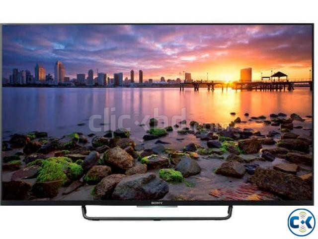 Sony KDL-65 W850C Full HD Smart LED TV | ClickBD large image 0