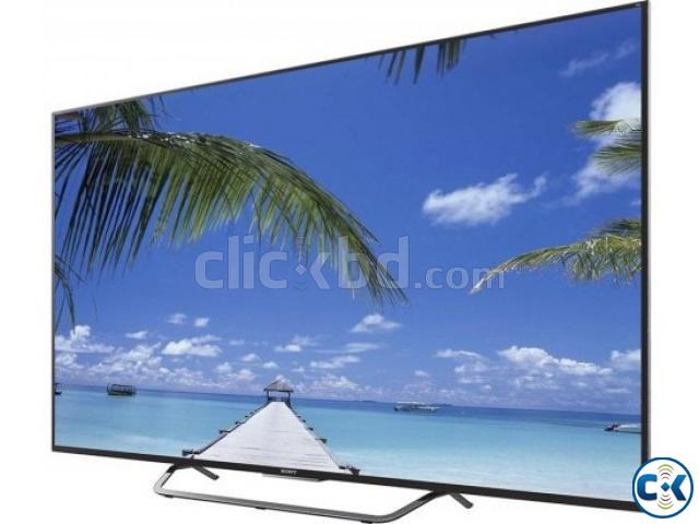 Sony KDL-65 W850C Full HD Smart LED TV | ClickBD large image 2
