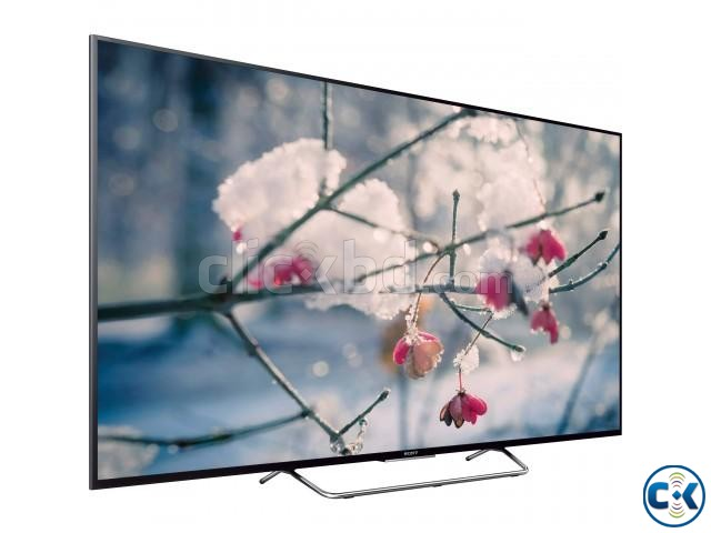 Sony KDL-65 W850C Full HD Smart LED TV | ClickBD large image 3