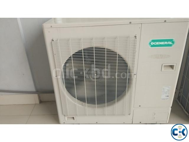 Fujitsu O General 1.5 ton AC Warrenty Service 3 yrs  | ClickBD large image 3