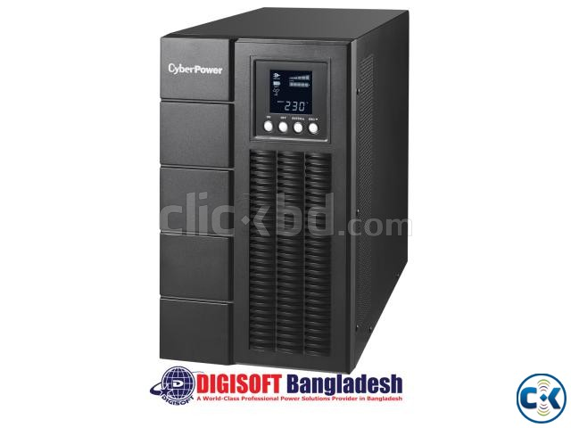 American Double conversion OnlineUPS 5200VA-01 Year Warranty | ClickBD large image 0