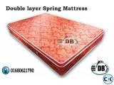 Dolphin Double layer Mattress