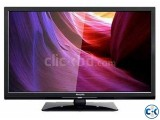 Philips 24 PH4100 HD LED TV