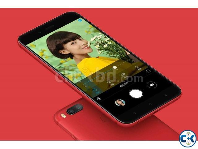 Brand New Xiaomi Mi 5X 64GB Sealed Pack With 3yr Warranty | ClickBD large image 1