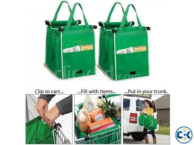 Original Reusable Shopping Bag. | ClickBD large image 0