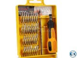 32 in 1 Precision Professional Hardware Screwdriver Tool set