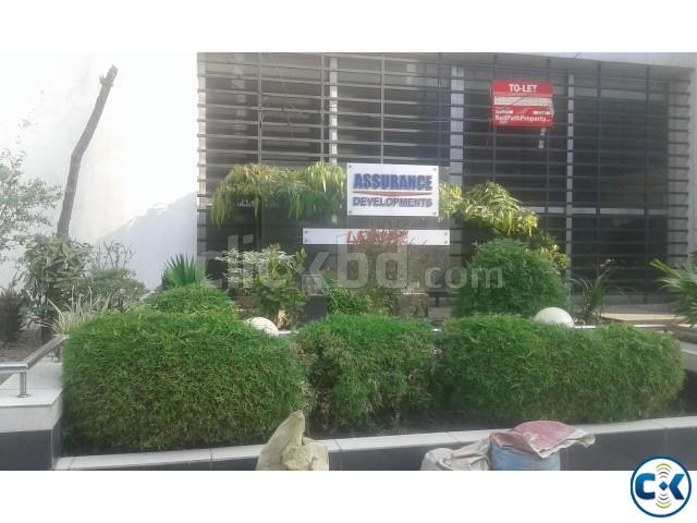 Apartment for Sale at Bashundhara R A | ClickBD large image 0
