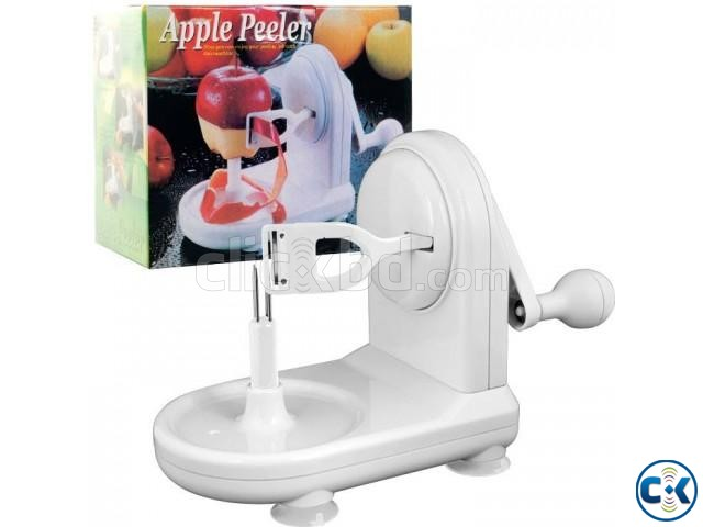 Apple Peeler fruit peeler. | ClickBD large image 0