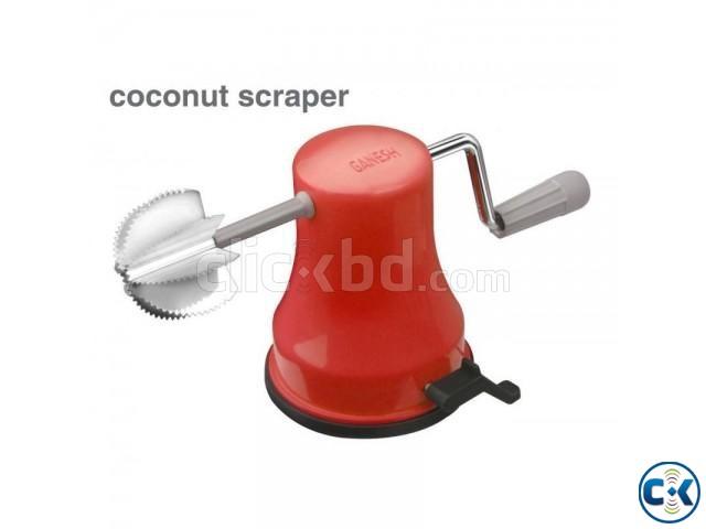 COCONUT SCRAPER. | ClickBD large image 0