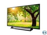 R306 SONY BRAVIA 32 inch HD LED Tv