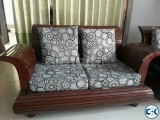 Sofa set 2 2 1 seats