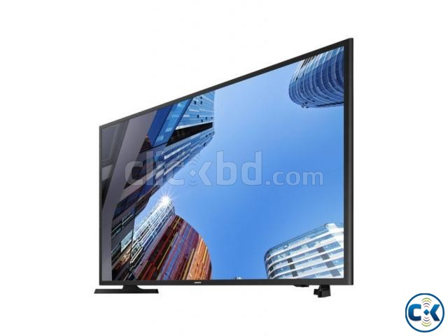 Samsung M5000 Clean View 40 Inch Full HD LED Television | ClickBD large image 0