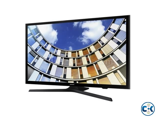 Samsung M5000 Clean View 40 Inch Full HD LED Television | ClickBD large image 1