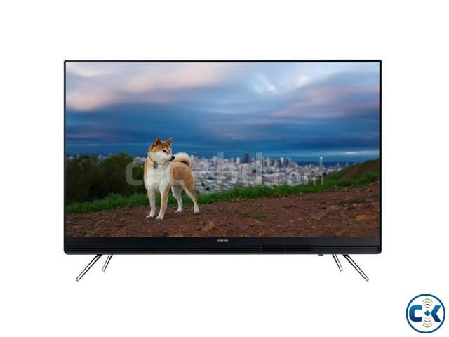 Samsung 43K5300 43inch Full HD LED Smart TV | ClickBD large image 1