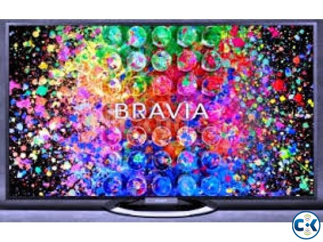 New SONY 32 inch R500C Wifi Led Tv | ClickBD large image 1
