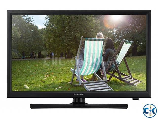 Samsung 24 TE310 HD TV Monir With 2 Year Parts Warranty | ClickBD large image 0