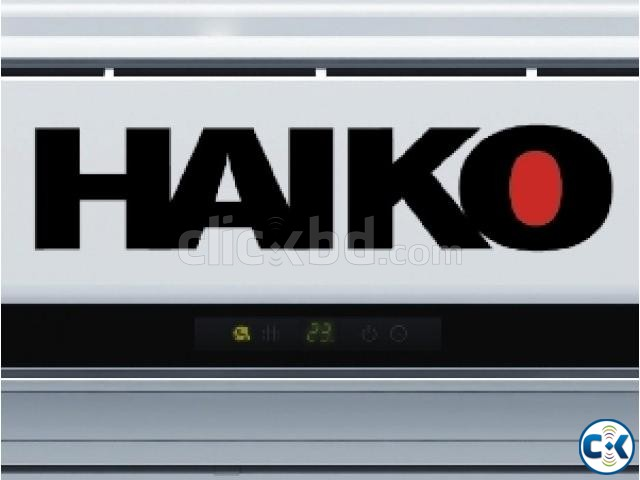 HAIKO 1.5 Ton Split Type AC 18000 BTU | ClickBD large image 1