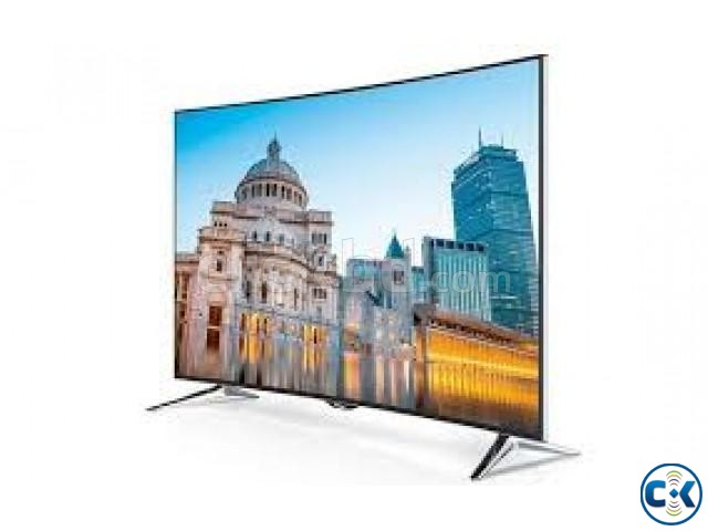 New Sony Bravia 48 inch W652D Smart Led TV | ClickBD large image 1