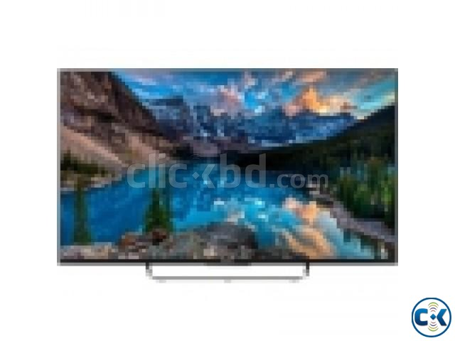 New Sony Bravia 55 inch W800C 3D Android TV | ClickBD large image 3