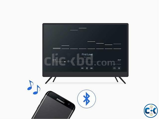Samsung K5100 40 Inch LED Full HD 5ms Live Color Television | ClickBD large image 1