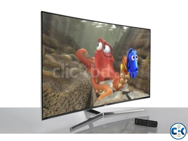 Samsung KS9500 SUHD 4K 55 Curved Smart LED Television | ClickBD large image 0