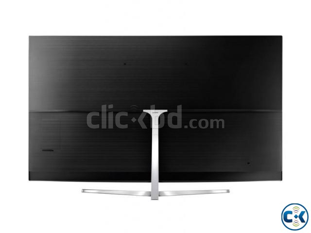 Samsung KS9500 SUHD 4K 55 Curved Smart LED Television | ClickBD large image 1