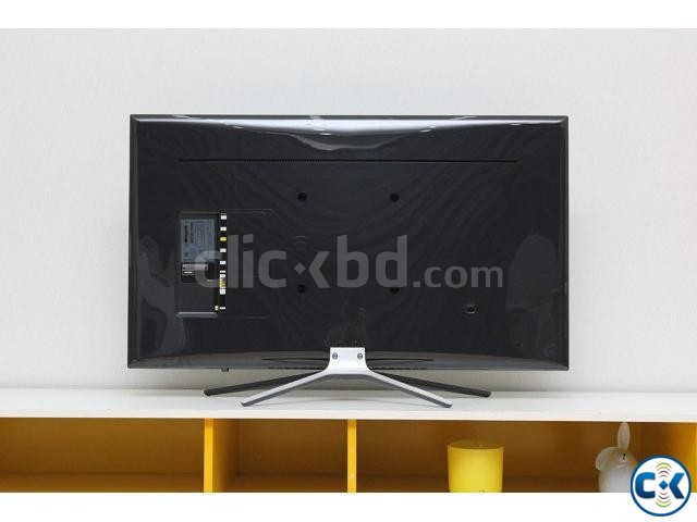 Samsung K5500 43 Full HD LED Wi-Fi Smart Flat Television | ClickBD large image 1