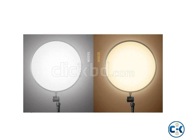 Mettle RPAD-450D LED Light 3200-5600K | ClickBD large image 0