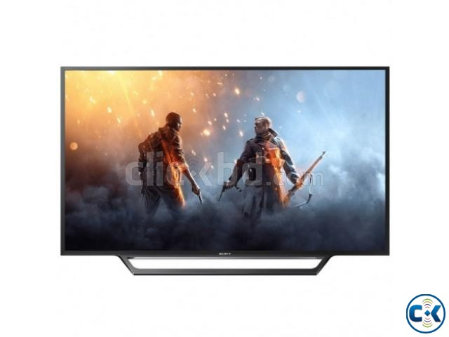 Sony Bravia W652D 55 Smart Screen Mirroring FHD LED TV | ClickBD large image 2