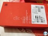 Brand new OnePlus5 6 64GB Midnight Black A5000 Internat