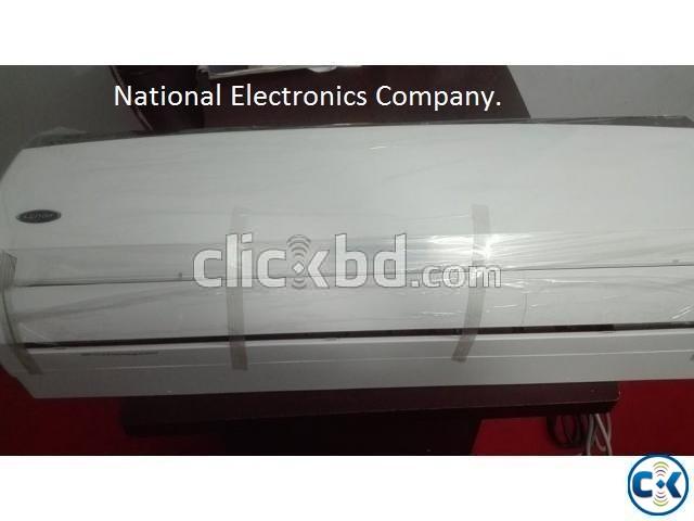 Carrier 2 Ton Split Type AC 24000 BTU Price in Bangladesh | ClickBD large image 0