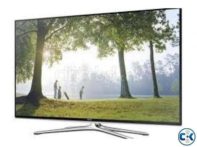 Samsung KU6300 4K UHD smart TV | ClickBD large image 0