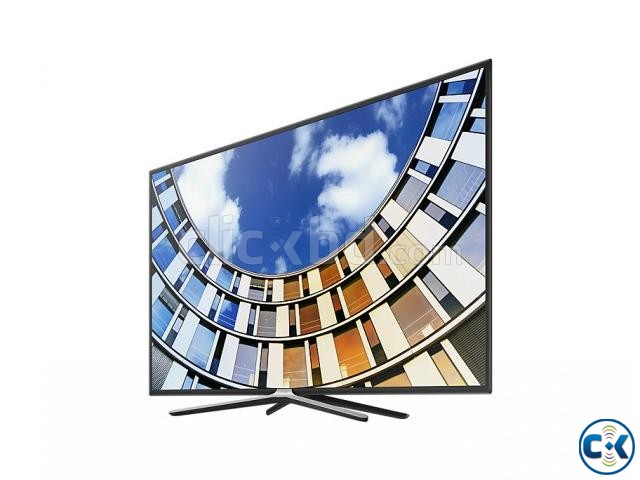 43 M6000 Smart Full HD TV Samsung | ClickBD large image 0