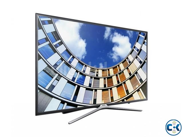43 M6000 Smart Full HD TV Samsung | ClickBD large image 2