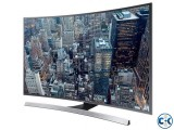 Samsung 65 JU6600 UHD 4K Curved Smart TV
