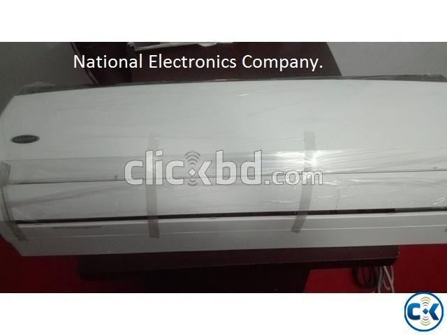 1 TON CHIGO SPLIT AC 12000 BTU Original Brand | ClickBD large image 0