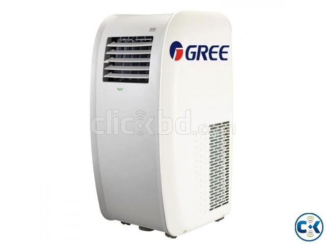 GREE 1 TON PORTABLE AIR CONDITIONER | ClickBD large image 0