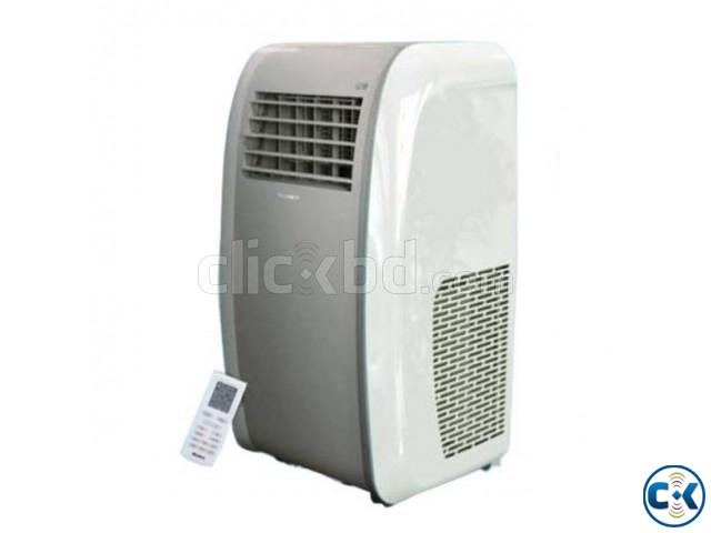 GREE 1 TON PORTABLE AIR CONDITIONER | ClickBD large image 1