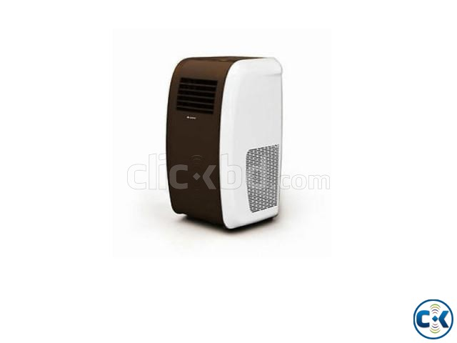 GREE 1 TON PORTABLE AIR CONDITIONER | ClickBD large image 2