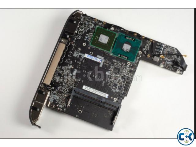 Mac mini A1347 Logic Board | ClickBD large image 0