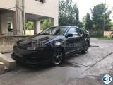 Toyota Cynos sports car