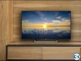 43'' W750E X-Reality SONY BRAVIA Smart LED TV