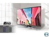 Samsung MU7000 4K UHD 43 Inch WiFi Smart LED Television