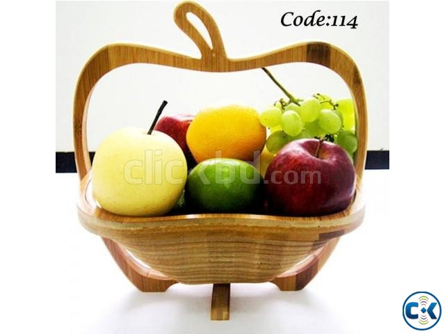 Fruit Basket-Basket of fruit | ClickBD large image 0