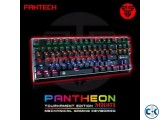 KEYBOARD FANTECH GAMING PANTHEON MECHANICAL MK871