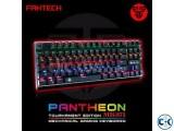 KEYBOARD FANTECH GAMING PANTHEON MECHANICAL MK871