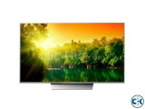 SONY BRAVIA 55 X8500D 4K SMART LED TV