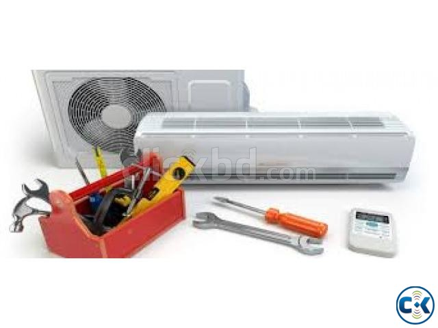 ALL BRAND AC AC SERVICING.............. .....New AC | ClickBD large image 3