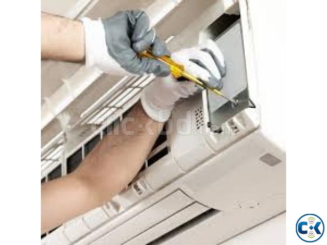 ALL BRAND AC AC SERVICING.............. .....New AC | ClickBD large image 4